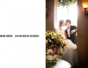 Mr.洪& Ms.唐婚纱摄影照