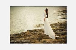 海南三亚 慕情婚纱摄影照
