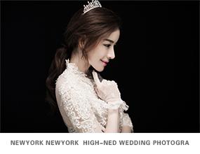 佩欧妮婚纱摄影照