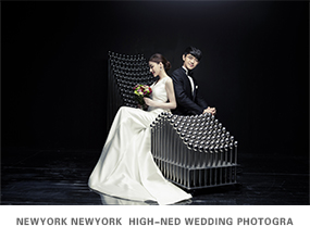 水晶宫殿婚纱摄影照