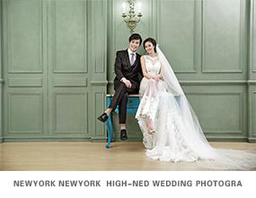 露娜婚纱摄影照