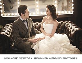 布拉琪婚纱摄影照