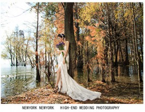 洱海旅拍婚纱摄影照