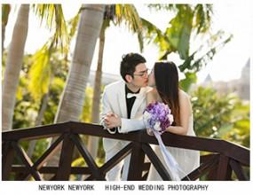 Mr.梅 & Ms.陆(三亚旅拍)婚纱摄影照