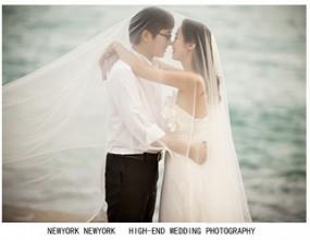Mr.陆 & Ms.顾(三亚旅拍)婚纱摄影照