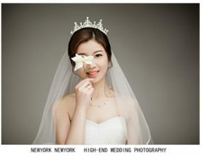 Mr.杜 & Ms.贺(纽约旗舰店)婚纱摄影照