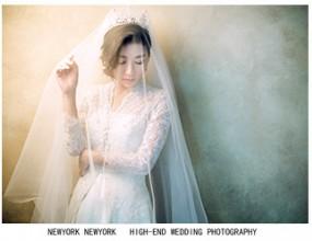 Mr.罗 & Ms.何(纽约VIP尊荣馆)婚纱摄影照
