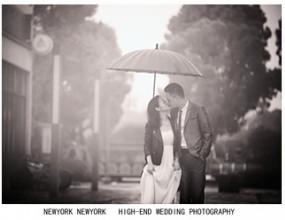 Mr.钱 & Ms.杨(纽约VIP尊荣馆)婚纱摄影照