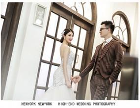 Mr.葛 & Ms.程(纽约旗舰店)婚纱摄影照
