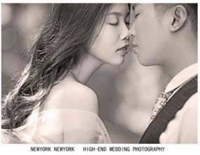 Mr.曹 & Ms.王(纽约VIP尊荣馆)婚纱摄影照