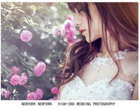 Mr.徐 & Ms.丁(纽约VIP尊荣馆)婚纱摄影照