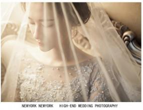 Mr.毛 & Ms.张(纽约VIP尊荣馆)婚纱摄影照