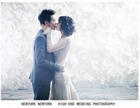 Mr.俞 & Ms.邱(纽约旗舰店)婚纱摄影照