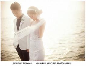 Mr.袁 & Ms.宋(纽约旗舰店)婚纱摄影照