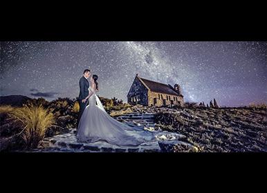 新西兰旅拍MV