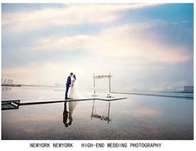 Mr.于 & Ms.陆(纽约VIP尊荣馆)婚纱摄影照