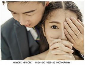 Mr.于 & Ms.管(纽约旗舰店)婚纱摄影照