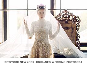 艾斯特系列婚纱摄影照