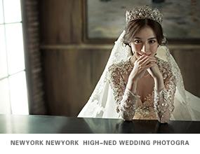 塞维亚婚纱摄影照