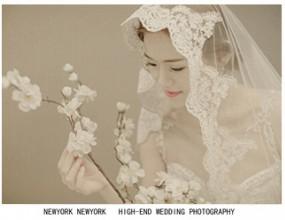 Mr.朱 & Ms.董(纽约VIP尊荣馆)婚纱摄影照