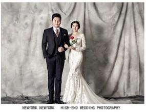 Mr.张 & Ms.辛(纽约VIP尊荣馆)婚纱摄影照