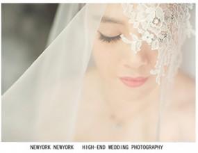 Mr.薛 & Ms.胡(纽约旗舰店)婚纱摄影照