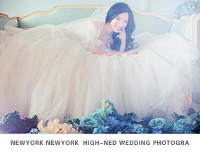 Mr.施 & Ms.杨(纽约VIP尊荣馆)婚纱摄影照