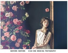 Ms.唐(个人写真)婚纱摄影照