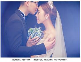 Mr.李 & Ms.方(纽约旗舰店)婚纱摄影照