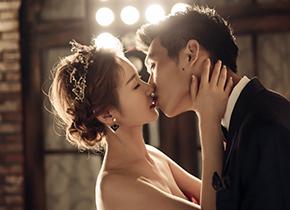 Mr.朱 & Ms.胡(纽约纽约VIP尊荣馆)婚纱摄影照