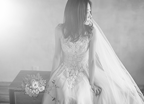 Mr.戚 & Ms.徐(纽约纽约旗舰店)婚纱摄影照
