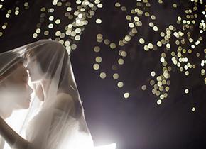 Mr.钱 & Ms.府(纽约纽约旗舰店)婚纱摄影照