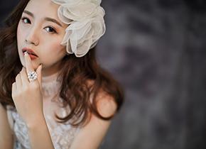 Mr.陈 & Ms.蒋(纽约纽约旗舰店)婚纱摄影照