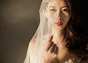 Mr.王 & Ms.孙(纽约纽约VIP尊荣馆)婚纱摄影照