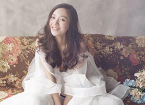 Mr.周 & Ms.芦(纽约纽约VIP尊荣馆)婚纱摄影照