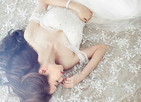 Mr.陈 & Ms.吴(纽约纽约VIP尊荣馆)婚纱摄影照