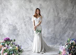 Mr.杨 & Ms.张(纽约纽约VIP尊荣馆)婚纱摄影照