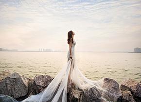 Mr.彭 & Ms.石(纽约纽约旗舰店)婚纱摄影照
