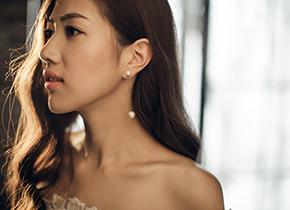Mr.王 & Ms.吴(纽约纽约VIP尊荣馆)婚纱摄影照