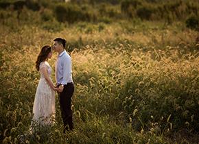 Mr.王 & Ms.邱(纽约纽约旗舰店)婚纱摄影照