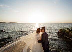 Mr.季 & Ms.陆(纽约纽约VIP尊荣馆)婚纱摄影照