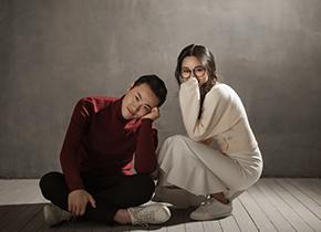 Mr.顾 & Ms.瞿(纽约纽约旗舰店)婚纱摄影照