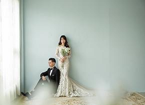 Mr.王 & Ms.李(纽约纽约旗舰店)婚纱摄影照