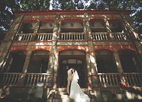 Mr.吴 & Ms.唐(纽约纽约旗舰店)婚纱摄影照