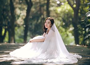 Mr.宋 & Ms.林(纽约纽约旗舰店)婚纱摄影照