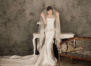 Mr.李 & Ms.徐(纽约纽约VIP尊荣馆)婚纱摄影照