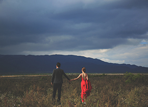 Mr.王 & Ms.郏(纽约纽约丽江旅拍)婚纱摄影照