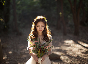 Mr.肖 & Ms.魏(纽约纽约VIP尊荣馆)婚纱摄影照
