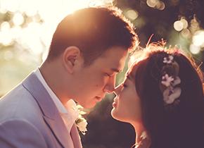 Mr.王 & Ms.韩(纽约纽约VIP尊荣馆)婚纱摄影照