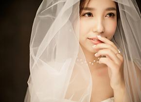 Mr.赵 & Ms.薛(纽约纽约旗舰店)婚纱摄影照